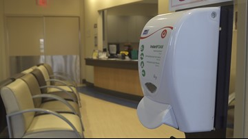 Stamford, Haskell hospital districts enter partnership for accessible health care