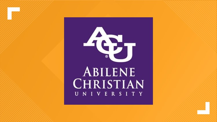 Abilene Christian names Rachel Riley as 2021 Teacher of the Year