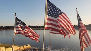 Fairmount Cemetery hosts annual veterans commemorative ceremony on Veterans Day