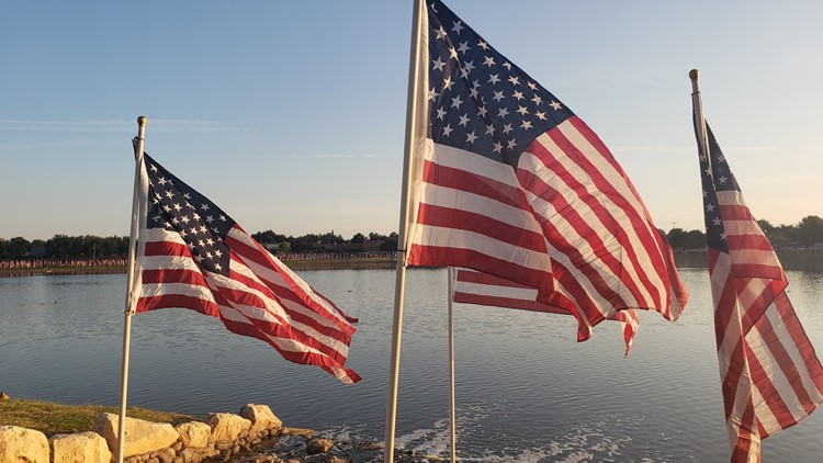 9/11 memorial ceremony planned at San Angelo's RiverStage