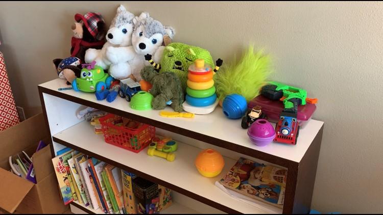 West Texas agencies in desperate need of foster parents