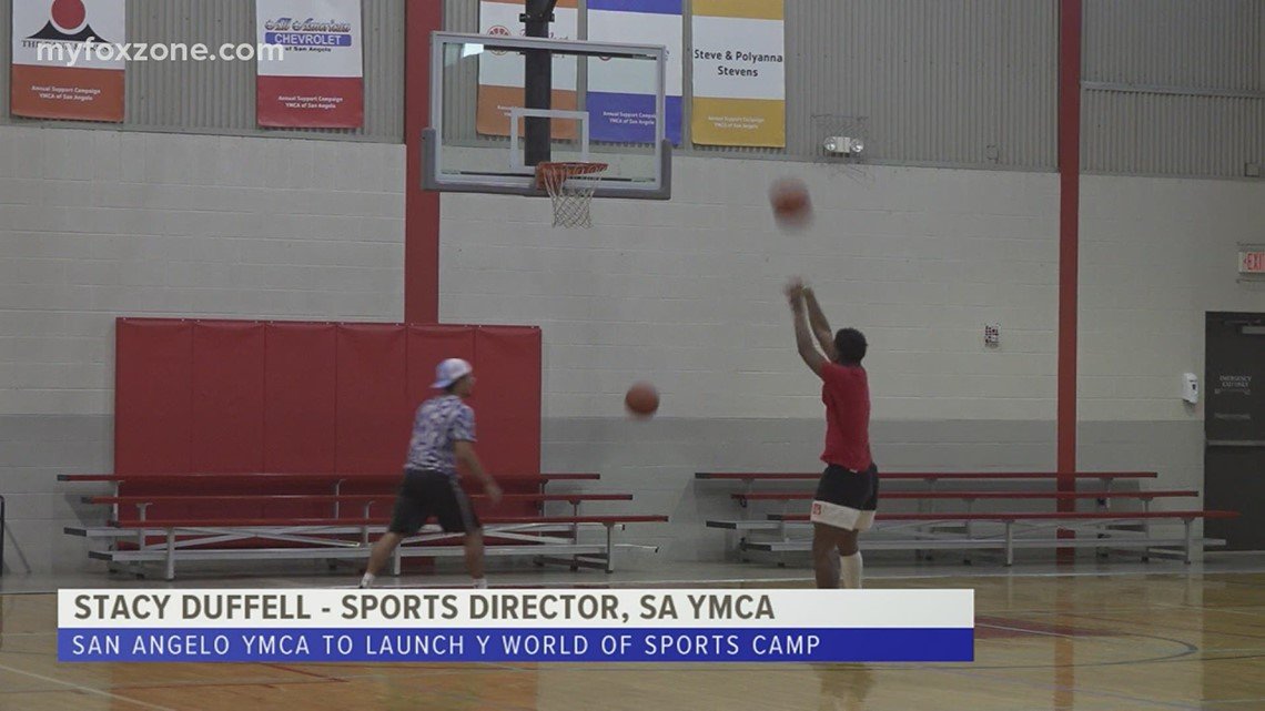 San Angelo YMCA launches annual