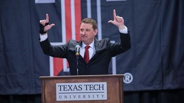 Texas Tech men's basketball team lands another 4-star recruit