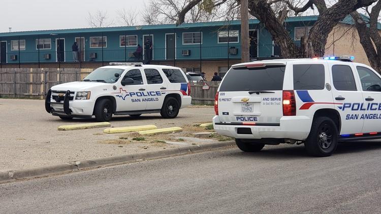 UPDATE: San Angelo PD provide update on northside San Angelo homicide investigation