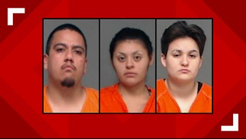 SAPD seeks public's help locating wanted suspects