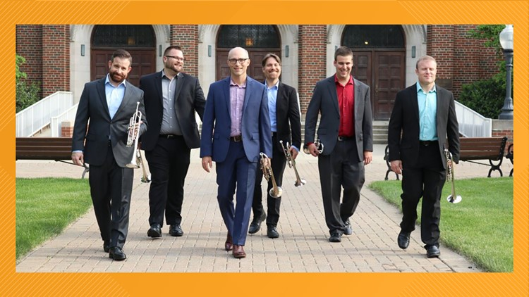 Palisade Trumpet Collective set to perform at Angelo State University