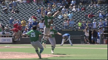 Grit and persistence bring humble-some Wall Hawk Baseball to state championship glory