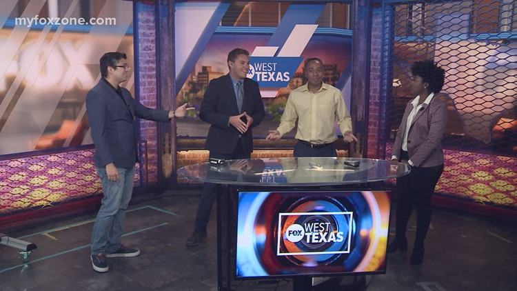 Joe DeCarlo says goodbye to Fox West Texas