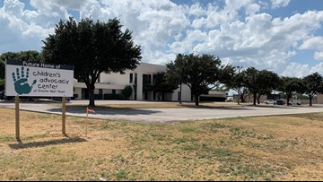 The Children's Advocacy Center is moving to a new home campus