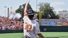 Sawyer Gets Ready for Big Leagues