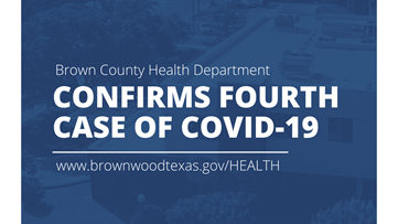 Fourth case of COVID-19 in Brown Co. is a grocery store employee