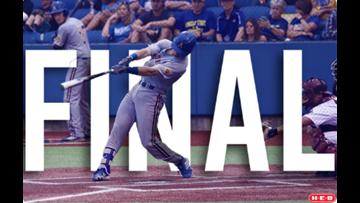 Angelo State baseball wins to keep season alive