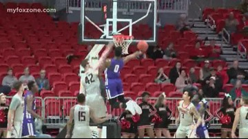 ACU beats SEMO just ahead of Conference play