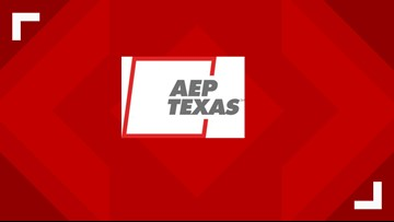 UPDATE AEP Texas Gives Latest Briefing On Power Restoration