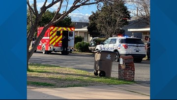 SAPD investigating stabbing in south San Angelo
