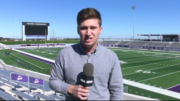 ACU finding diverse ways to win