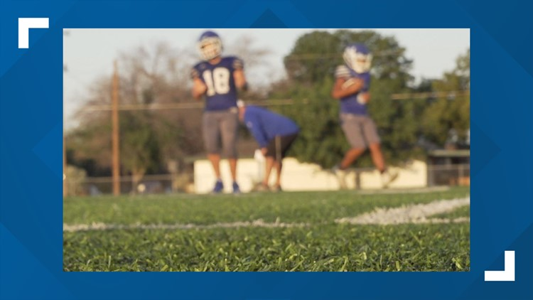 The Lake View Chiefs are looking to capture their third straight win