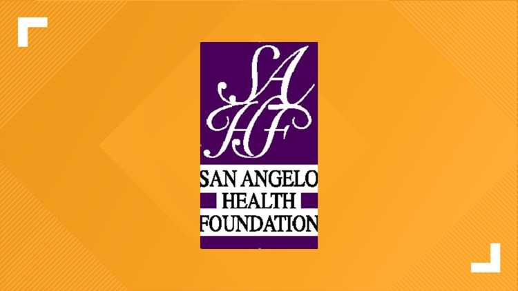 Six area non-profits awarded more than $1M in grants from San Angelo Health Foundation