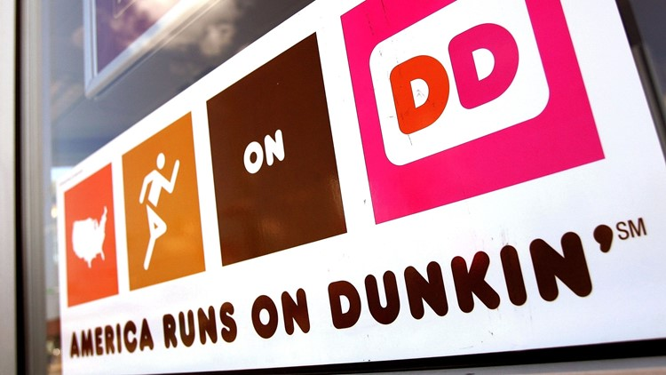 Nominate a teacher for free Dunkin' coffee for a year on World Teachers' Day