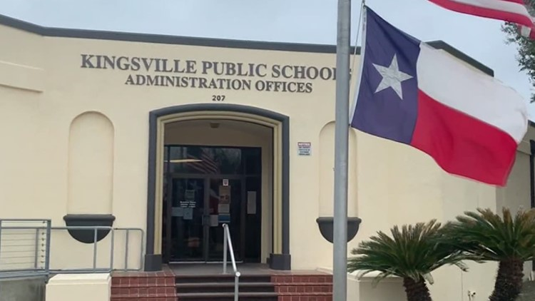 Kingsville ISD considering closing some schools to get out of financial debt