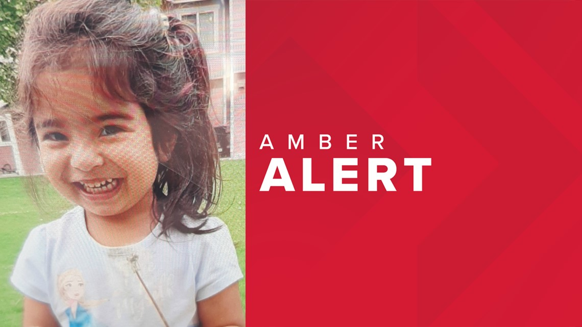 Missing 3-year-old from Wapato found safe