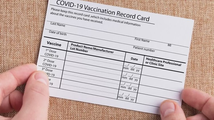 A younger bracket of residents now eligible for the COVID-19 vaccine, West Texas parents react