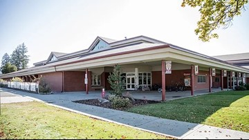 Washington school district moving to 4-day week