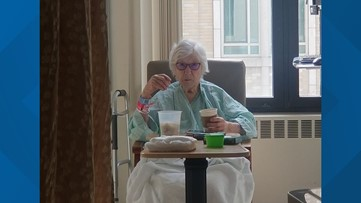 90-year-old Life Care Center coronavirus patient makes remarkable recovery