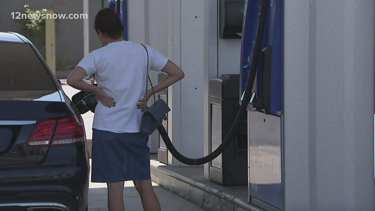 Gas prices up some 18% and are expected to continue climbing. Just how high will prices go?