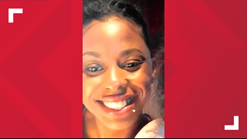 Missing person found | Police update on 26-year-old Port Arthur woman