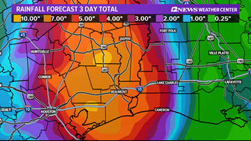 """The worst is yet to come"" 