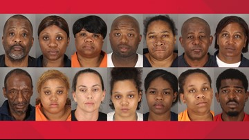 Beaumont restaurant owner, 61 others charged with fraud after 'food stamps' used for food sold in restaurant