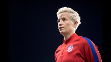 Opinion | The U.S. women's team should get equal, or more, pay than the men