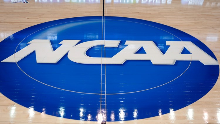 NCAA tournament protocols include 7 negative COVID-19 tests before arrival