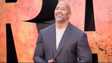 Dwayne 'The Rock' Johnson announces marriage to Lauren Hashian