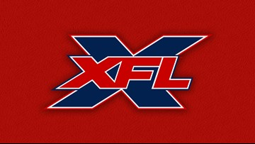 Team names and logos unveiled for the new XFL