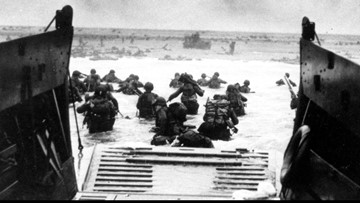 75 years later: Here's a look at what happened on D-Day
