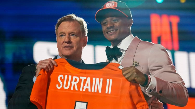 NFL Draft gets more viewers than Oscars