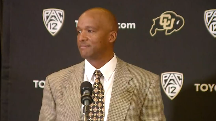 Karl Dorrell 'done deal' to be University of Colorado's next head coach