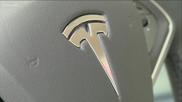 Austin reportedly picked as finalist for Tesla's new assembly plant