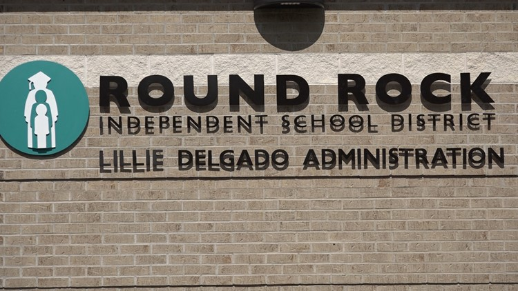 Round Rock ISD creates its own police department, focusing on student interaction and diversity training