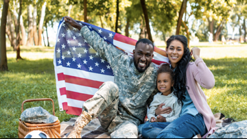 New UT Austin institute supports military and veteran families