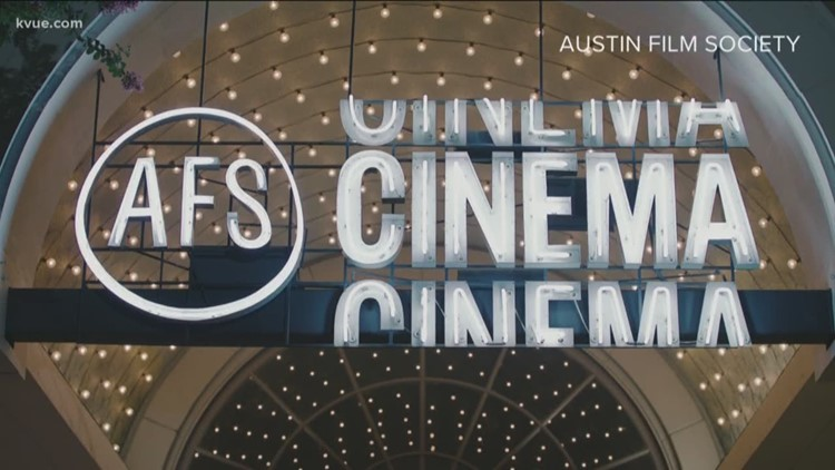 Austin Film Society partners with Sundance Film Festival for screenings, virtual panel discussions