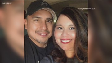 Austin husband donates kidney to his wife after weeks of delays due to COVID-19