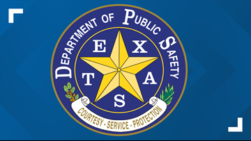 Texas DPS encourages safe driving practices during Memorial Day weekend