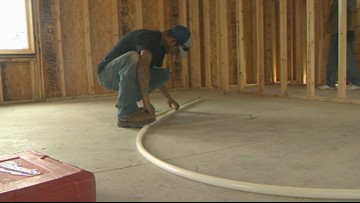 Texas plumbers upset after lawmakers abolish regulating agency