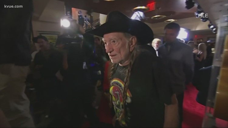 Willie Nelson calls on Biden to declare 4/20 as national marijuana holiday, start to 9-day 'High Holidays' celebration