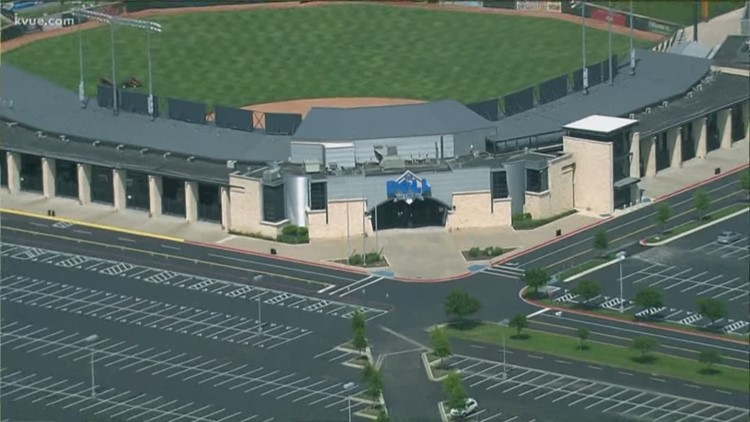 Rangers officially moving Triple-A franchise to Round Rock Express