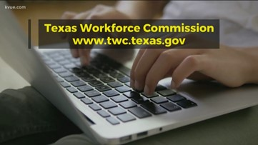 Texas spent at least $11 million to handle unemployment claim calls, with more spending to come. Here's where the money went so far