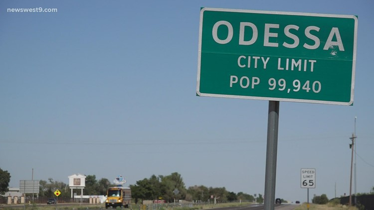 Odessa Police Department officer reflects on new 'street racing' law